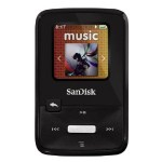 Der SanDisk Clip Zip MP3 Player von Sansa